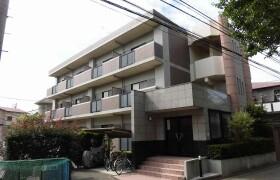 1K Apartment in Ikuta - Kawasaki-shi Tama-ku