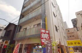1DK Mansion in Kaminarimon - Taito-ku