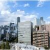 3LDK Apartment to Buy in Yokohama-shi Naka-ku Balcony / Veranda