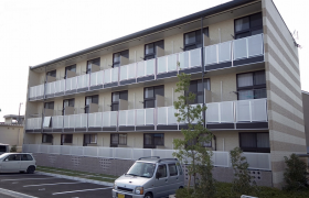 1K Apartment in Otorinishimachi - Sakai-shi Nishi-ku