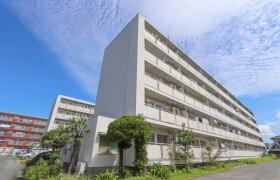 2DK Mansion in Wajirohigashi - Fukuoka-shi Higashi-ku