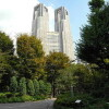 Shared Guesthouse to Rent in Shinjuku-ku Landmark