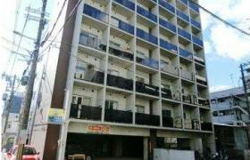 1K Mansion in Honden - Osaka-shi Nishi-ku