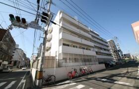 2DK Apartment in Kiyokawa - Fukuoka-shi Chuo-ku