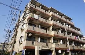 1R Mansion in Nakamuracho - Yokohama-shi Minami-ku