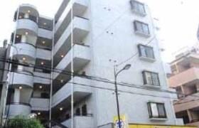 2DK {building type} in Sendagi - Bunkyo-ku