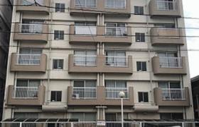 中野區江原町-1DK{building type}