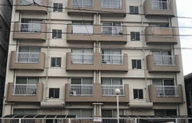 1DK {building type} in Eharacho - Nakano-ku
