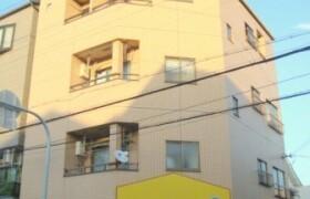 大阪市大正區南恩加島-1R公寓大廈