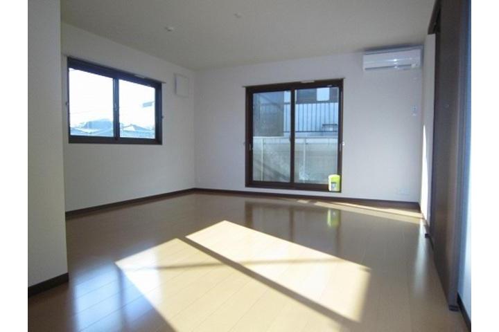 1DK Apartment to Rent in Kita-ku Exterior
