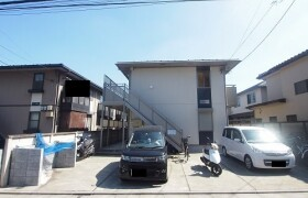 1LDK Apartment in Yahara - Nerima-ku
