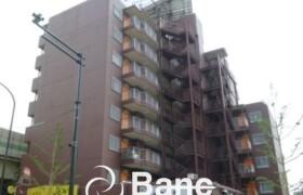 1LDK {building type} in Haneda - Ota-ku