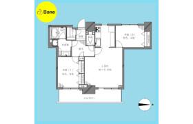 江東區古石場-2LDK{building type}