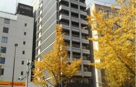 1K Apartment in Kitahorie - Osaka-shi Nishi-ku