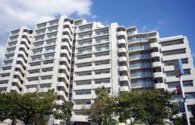 2LDK Mansion in Nishiuraga - Yokosuka-shi