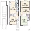4DK House to Buy in Kyoto-shi Fushimi-ku Interior
