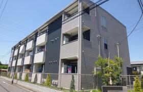 日野市旭が丘-1LDK公寓