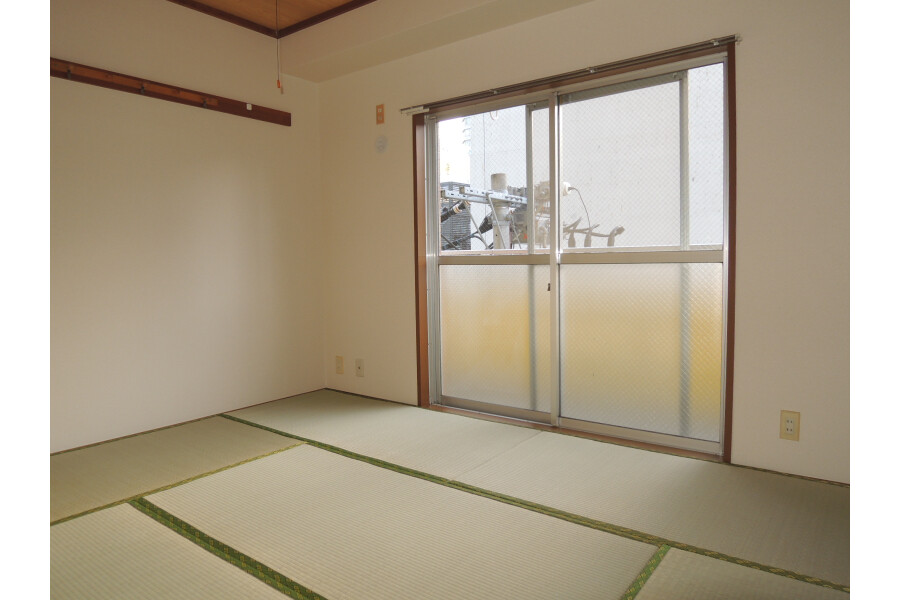 2K Apartment to Rent in Sumida-ku Interior