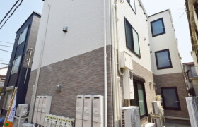 1K Apartment in Higashiogu - Arakawa-ku