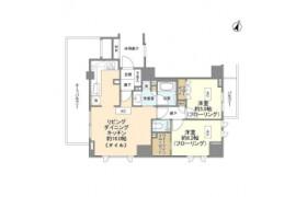 港區南麻布-2LDK公寓