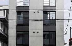 Whole Building {building type} in Minamidai - Nakano-ku