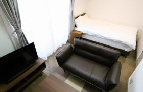 品川區東五反田-1R公寓大廈