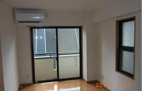 涩谷区西原-1K公寓大厦