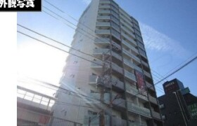 1R {building type} in Kotobashi - Sumida-ku