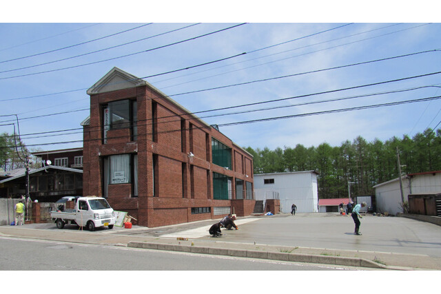 Whole Building Office to Buy in Hokuto-shi Exterior