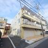 2SK Apartment to Rent in Saitama-shi Kita-ku Exterior
