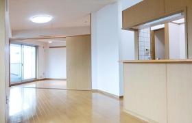 澀谷區南平台町-1LDK公寓大廈