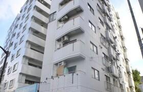 文京區春日-1R公寓大廈