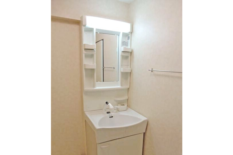 2K Apartment to Rent in Shibuya-ku Interior