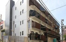 2LDK Apartment in Nampeidaicho - Shibuya-ku