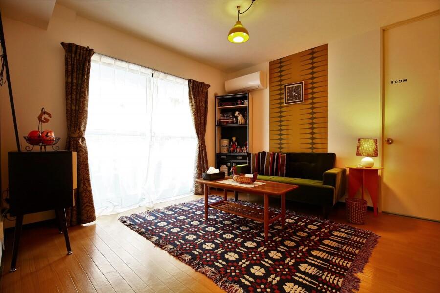 1ldk apartment tokyo japan for rent real estate japan rh realestate co jp