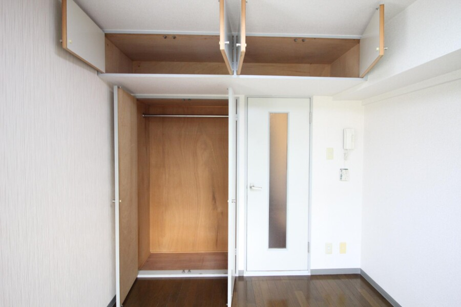 1K Apartment to Rent in Kawasaki-shi Tama-ku Equipment