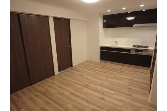 3LDK Apartment to Buy in Ota-ku Living Room