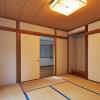 在横濱市金澤區購買4SLDK 獨棟住宅的房產 和室