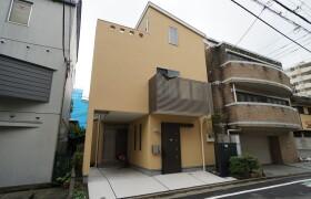 新宿区 矢来町 4LDK {building type}