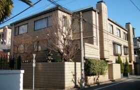 3LDK Apartment in Shoto - Shibuya-ku