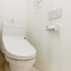 1R Apartment to Buy in Suginami-ku Toilet