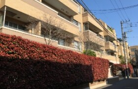 1LDK {building type} in Sarugakucho - Shibuya-ku