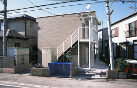 1K Apartment in Nishihashimoto - Sagamihara-shi Midori-ku