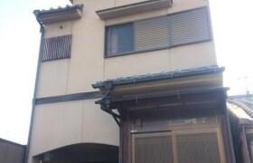 京都市上京区 玄蕃町 4DK {building type}