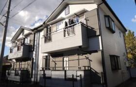 川崎市高津区新作-2DK公寓