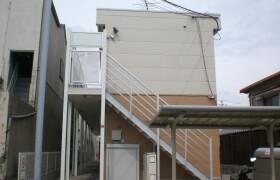 神戸市須磨区潮見台町-1K公寓