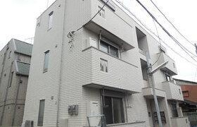 1R Apartment in Shirokanedai - Minato-ku