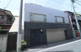 4LDK {building type} in Gohongi - Meguro-ku
