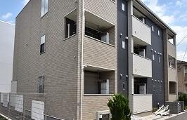 豊島區南長崎-1SK公寓