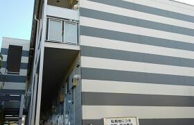 富士見市関沢-1K公寓